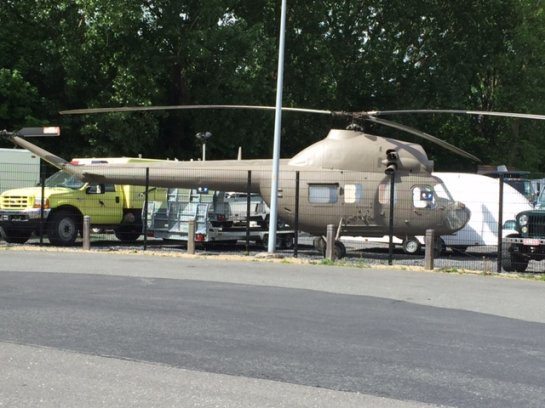 Helicopter Mil II